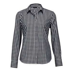Gear For LIfe The Hartley Check Shirt – Womens (WTHC)