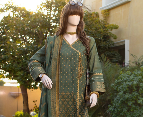 Make the Ultimate Style Statement in 2020 with World Class Pakistani Clothing Brands