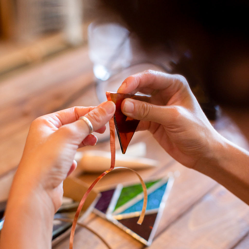 Stained Glass Workshop (May)