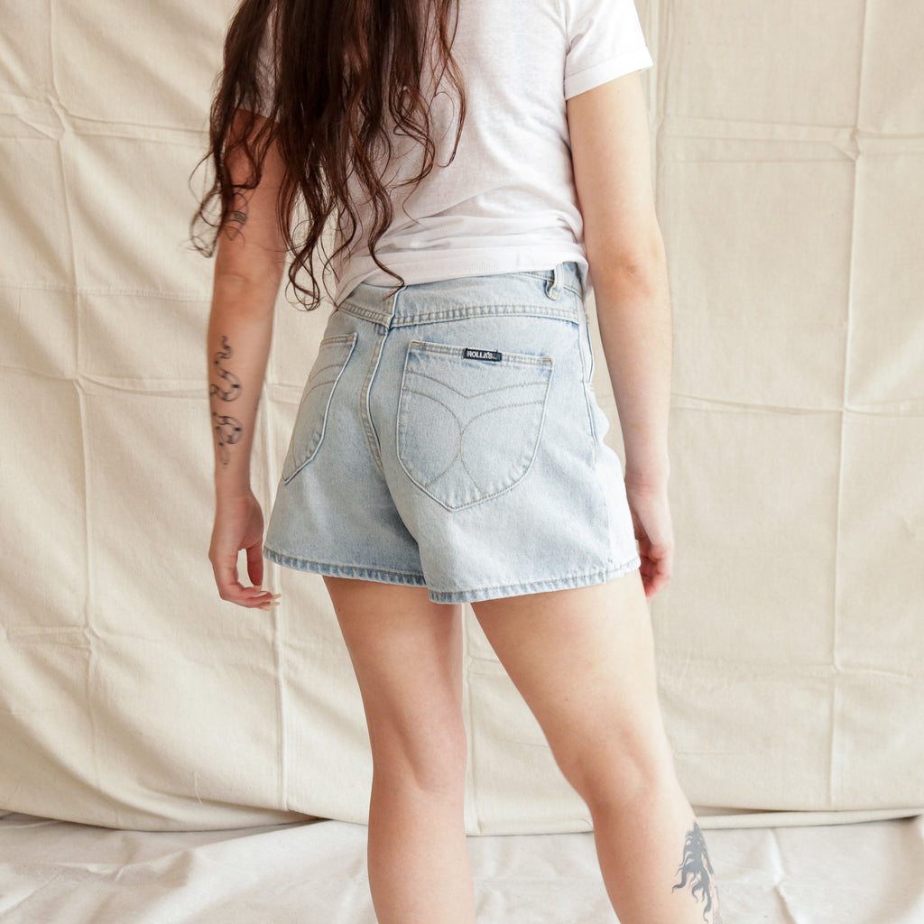 Rollas : Mirage Short