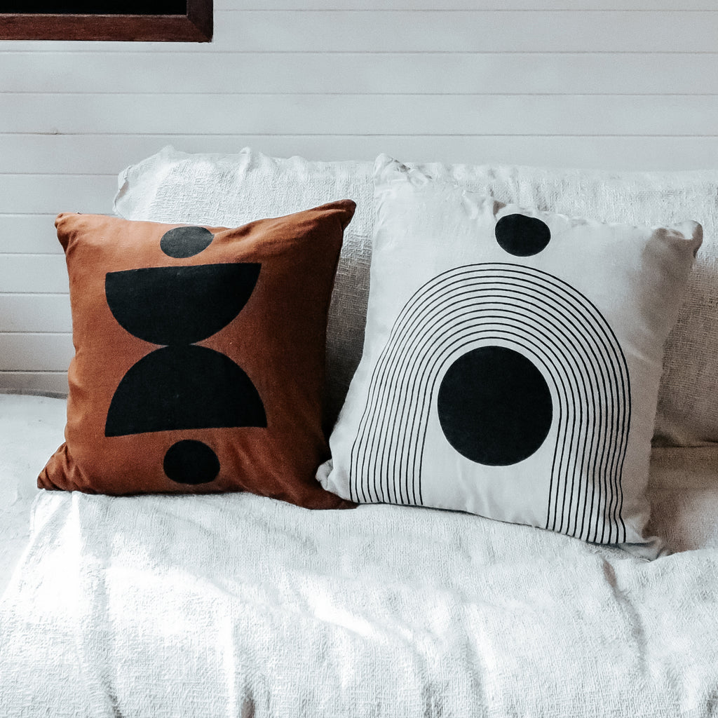 Block Shop Textiles : Otto Cushion
