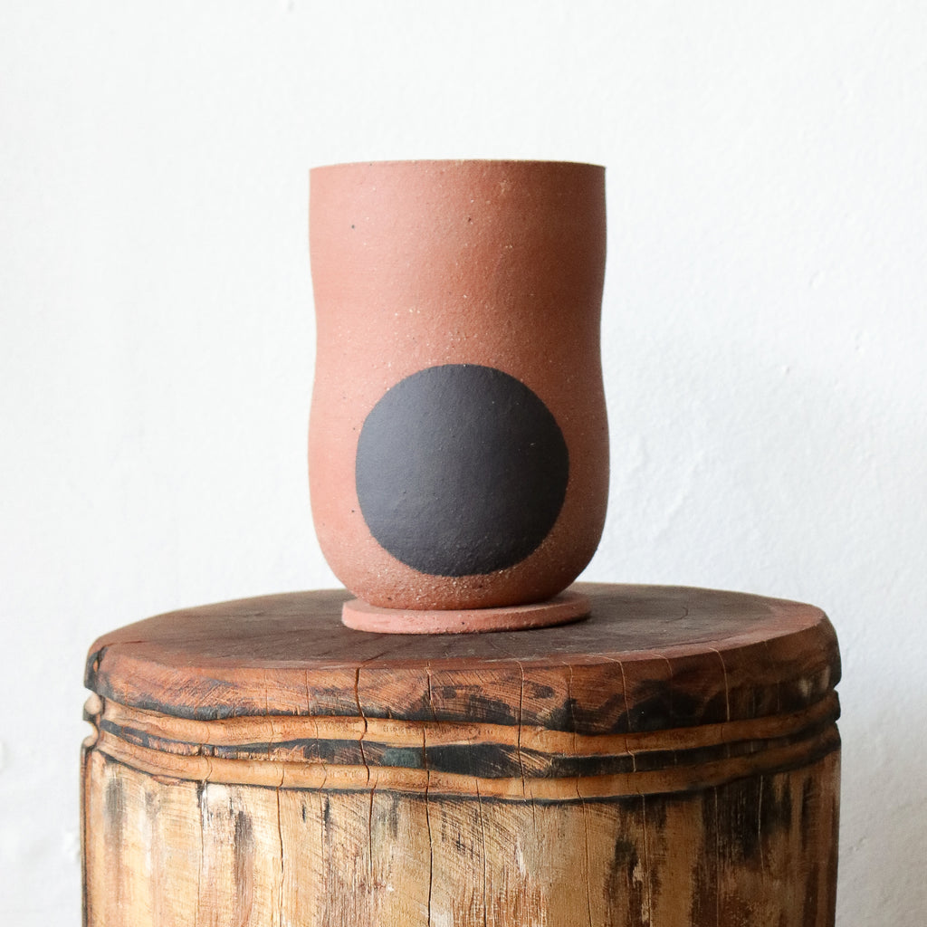 Bowie : Red Earth Planter