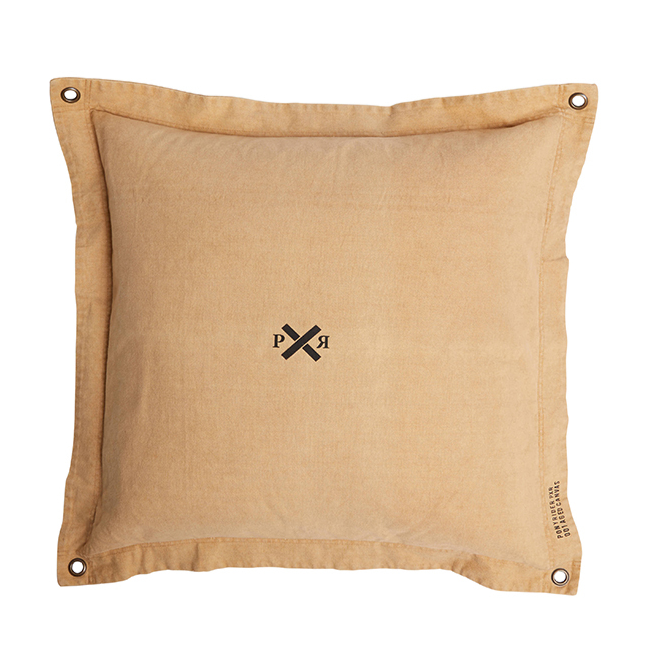 Pony Rider : Highlander Cushion (Nutmeg)