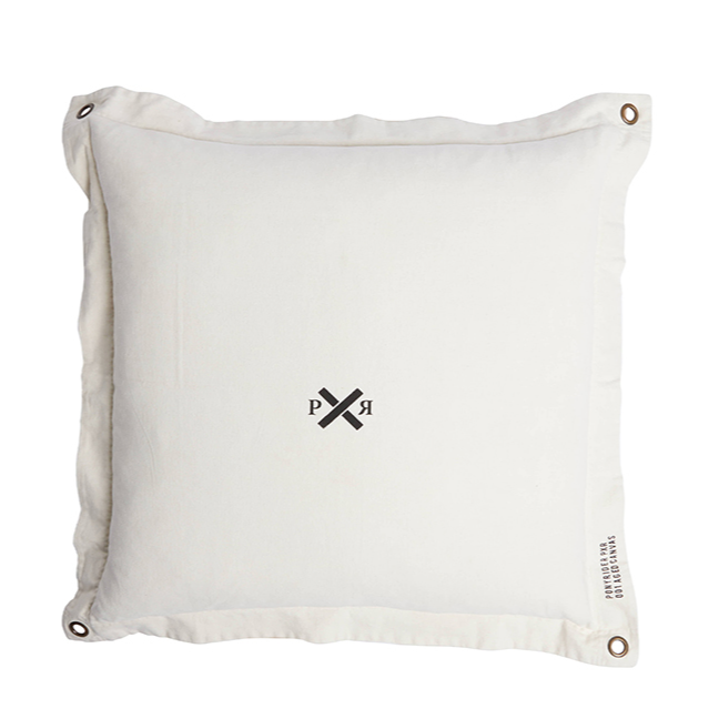 Pony Rider : Highlander Cushion (Oats)