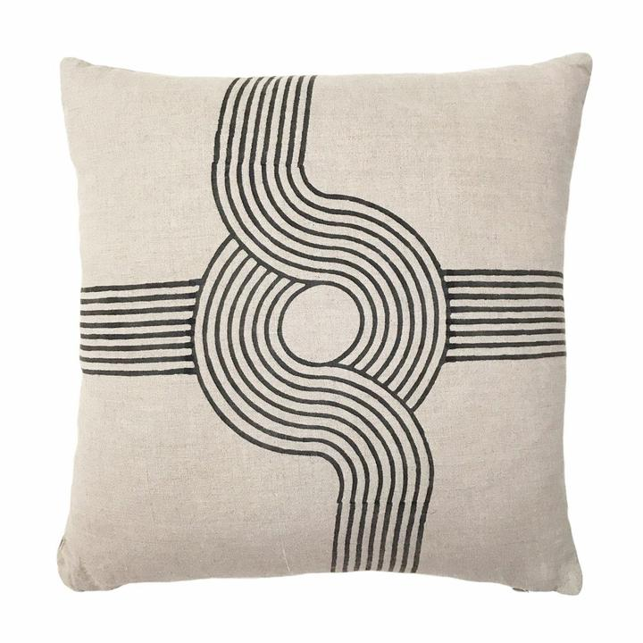 Block Shop Textiles : Roundabout Cushion