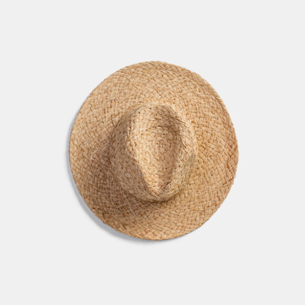 Will and Bear : River Sand Hat