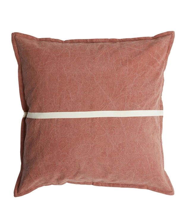 Pony Rider : Wanderful Cushion Plum Desert (Square)