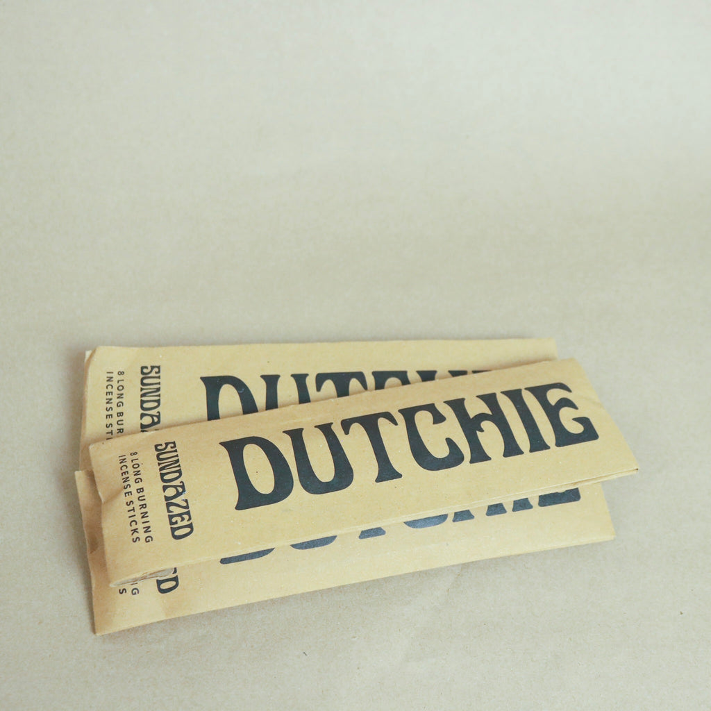 Dutchie : Sundazed Incense