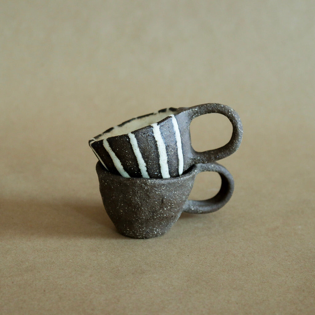 Makers General : Babycino Pottery Mug