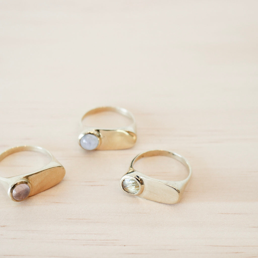 Seaworthy : Esposita Ring
