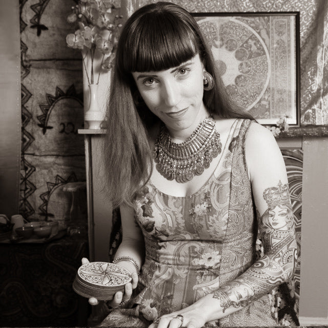 Tarot Readings with Sarah the Psychic