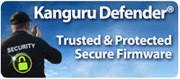 "Kanguru Defender Series of Flash Drives are immune from ""BadUSB"""