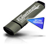 Kanguru FlashTrust protects against any threat of firmware-Bbased attack like badusb