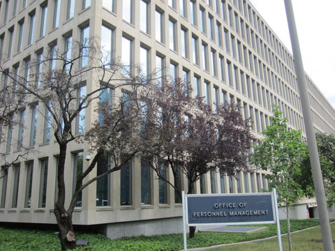 Office of Personnel Management Building Image