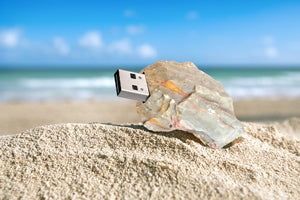 Kanguru Secure Flash Drives can prevent your data from becoming a disaster