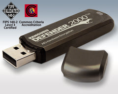 Kanguru Achieves Common Criteria Certification for Secure USB Flash Drives