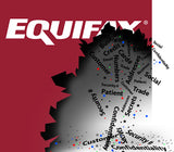 Equifax historic data breach and cybersecurity: sensitive data on the internet