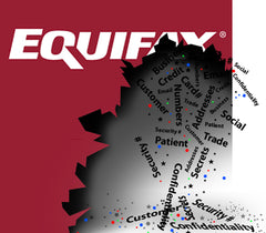 Equifax experiences historic data breach