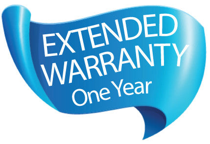 1-Year Extended Warranty for 1-to-3, 24x Kanguru DVD Duplicator