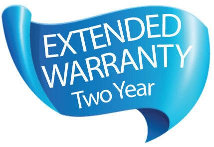 2-Year Extended Warranty for 1-to-5, 24x Kanguru DVD Duplicator