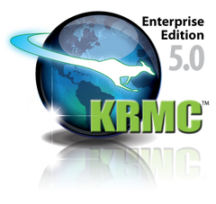 Kanguru Remote Management Console™ (KRMC™) 5.0 Enterprise Edition