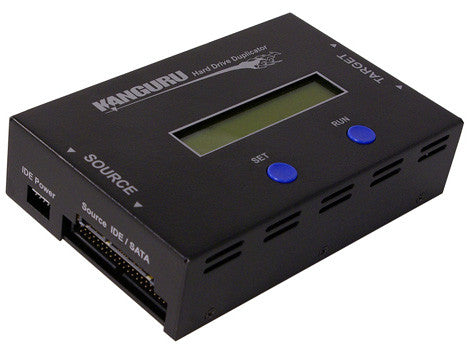 Kanguru Mobile Clone HD One-To-One Duplicator