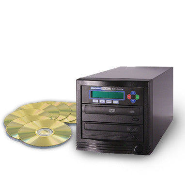 1-to-1, 24x Kanguru DVD Duplicator
