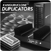 Kanguru Duplicators