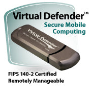 Virtualization Secure Mobile Computing