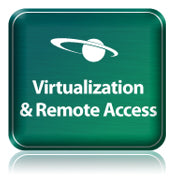 Virtualization and Remote Access
