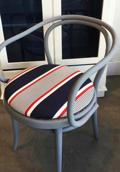 Paint and Upholstery for Chairs
