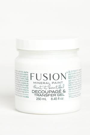 Fusion Transfer gel (250ml)