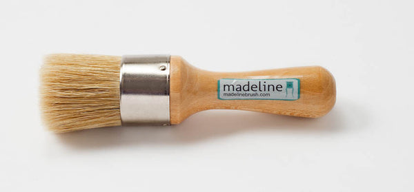 Madeline Wax Brushes