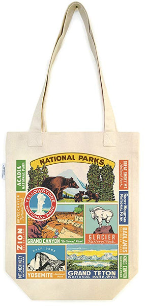 National Parks Tote