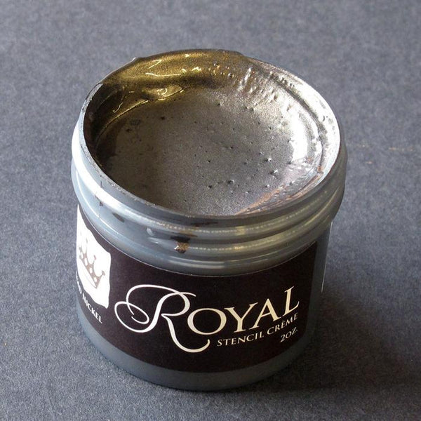 Royal Design Studio Stencil Creme