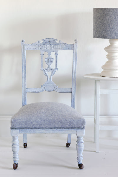 NEW! Annie Sloan White Chalk Paint™ Wax