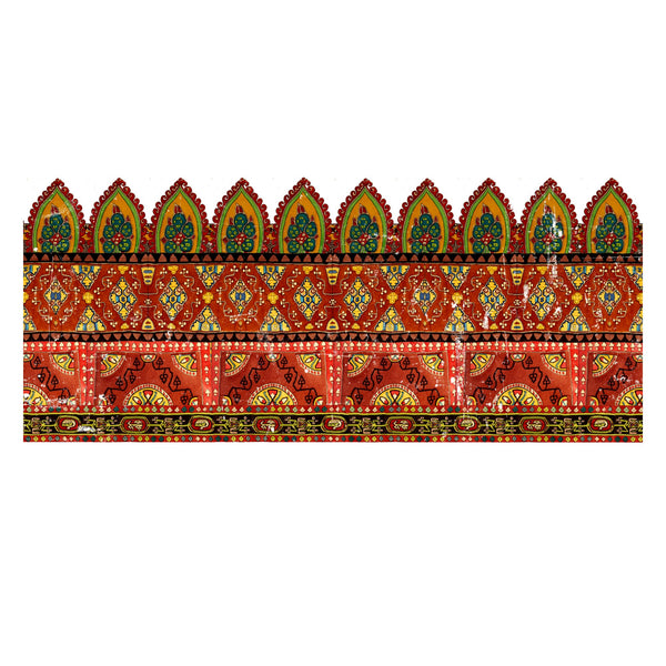 'Bohemian Border' IOD Decor Transfer™
