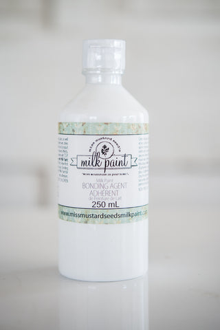 Milk Paint Bonding Agent 250ml