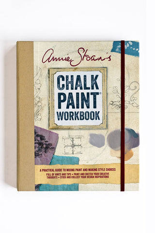 Annie Sloan Chalk Paint™ Workbook
