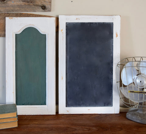 Rustic Chalkboard Workshop