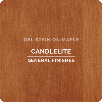 Candlelite Gel Stain