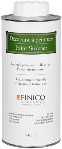 Finico professional gel eco-paint stripper