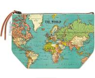 The World Vintage Pouch