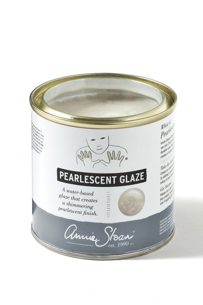 NEW! Pearlescent Glaze