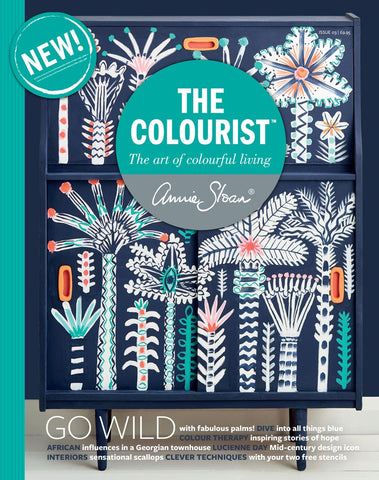 The Colourist Issue #3