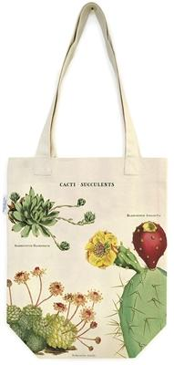 Cacti & Succulents Tote Bag