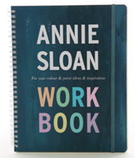 Workbook by Annie Sloan