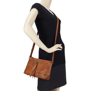 Dove Canyon Crossbody Bag