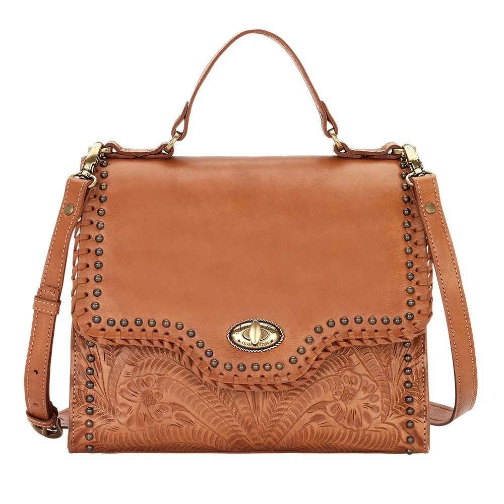 Hidalgo Convertible Hand Bag