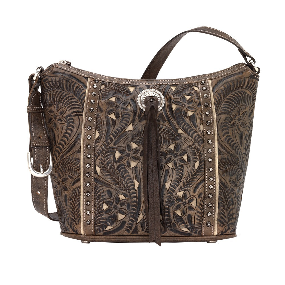 Hill Country Bucket Tote